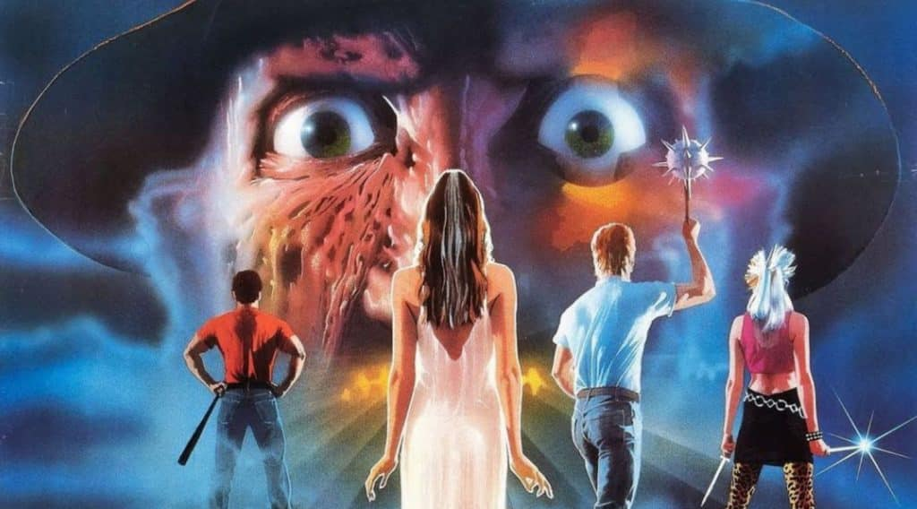 A Nightmare on Elm Street 3: Dream Warriors' Cast Reunites 30 Years Later