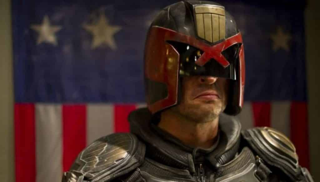 Karl Urban Says He D Love To Give Fans More Dredd