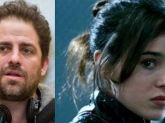 Brett Ratner Ellen Page X-Men: The Last Stand