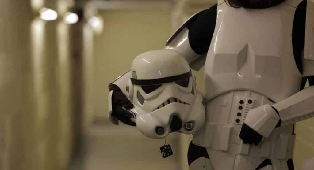 Elstree 1976 (2015) star wars documentary