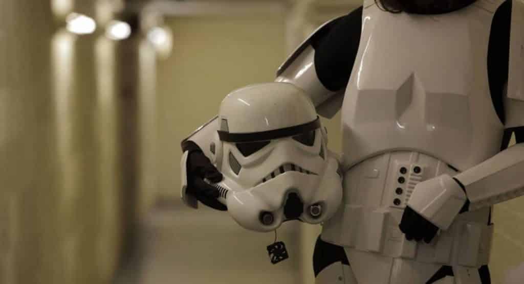 Elstree 1976 (2015) star wars documentary