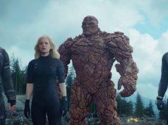 Fantastic Four Movie (2015)