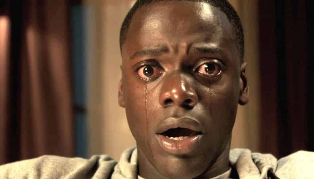 'Get Out' Labeled As Comedy By The Golden Globes