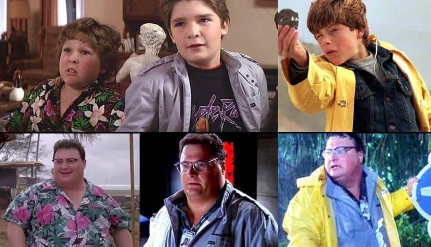 88c7d80a Insane Connection Between 'The Goonies' and 'Jurassic Park' Revealed