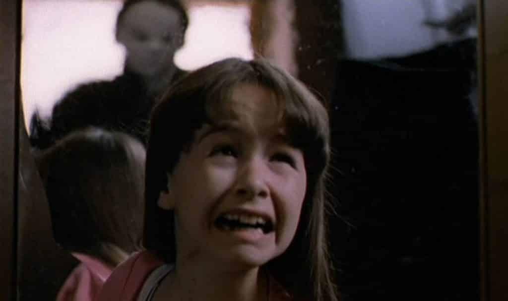 Halloween Film.Danielle Harris Is Bummed About New Halloween Film