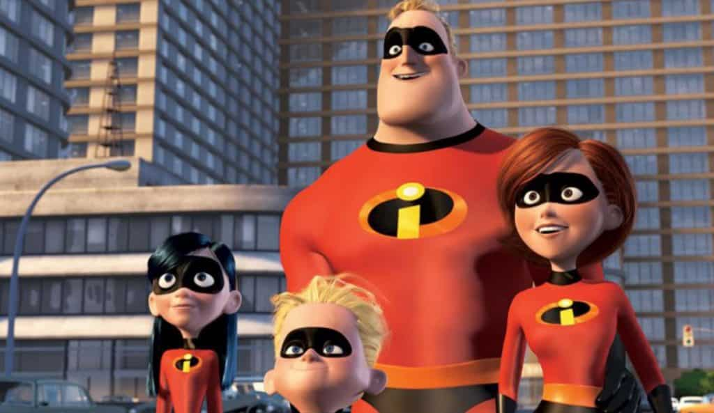 Watch The First Incredibles 2 Teaser