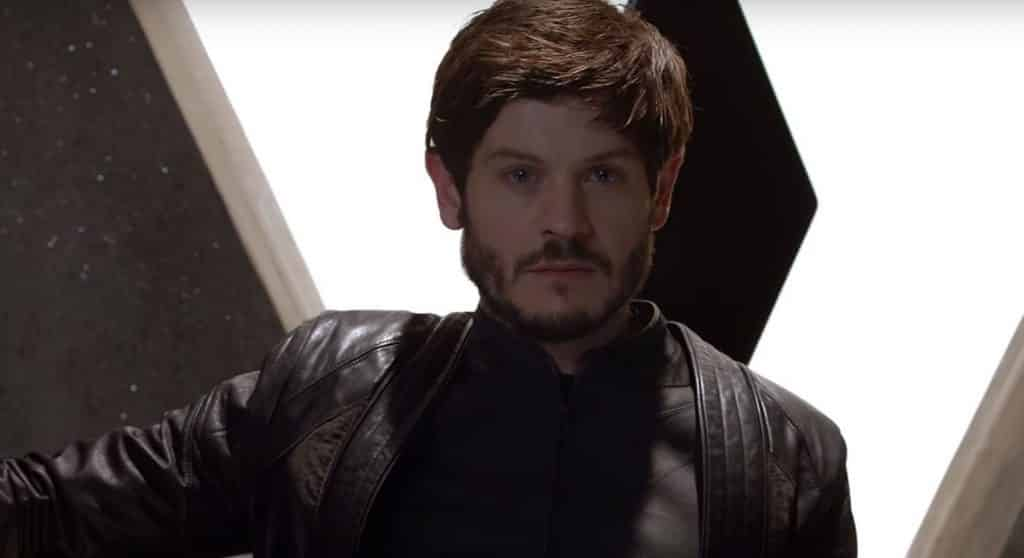 Marvel's Inhumans Maximus Iwan Rheon