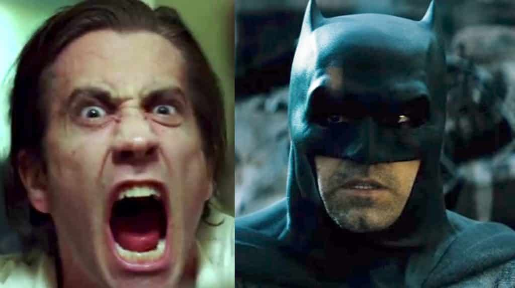 Jake Gyllenhaal Batman Ben Affleck
