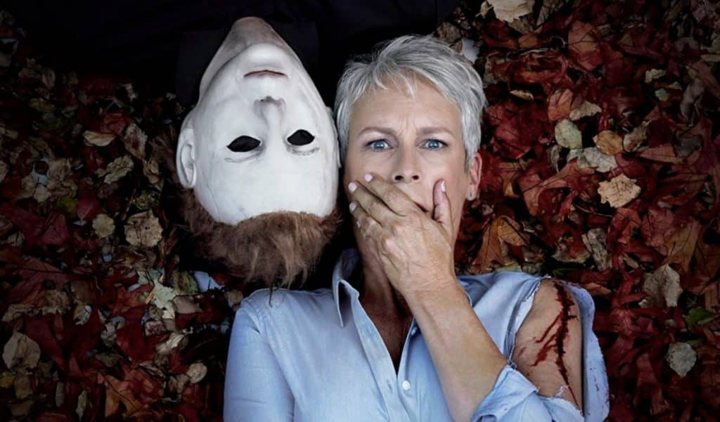 Jamie Lee Curtis Posts New Halloween Picture; Zac Efron Cast?