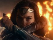 Justice League Wonder Woman Gal Gadot