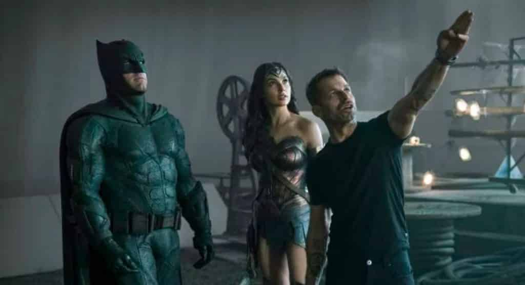 Justice League: Fans Angry At Joss Whedon For Liking Tweets Bashing Steppenwolf