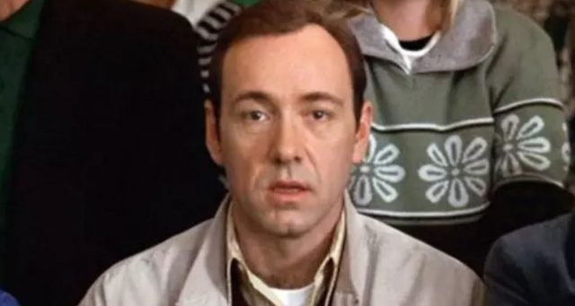 Kevin Spacey American Beauty