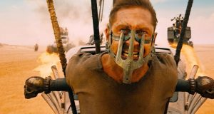 Mad Max: Fury Road Tom Hardy