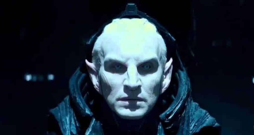 Malekith Thor: The Dark World