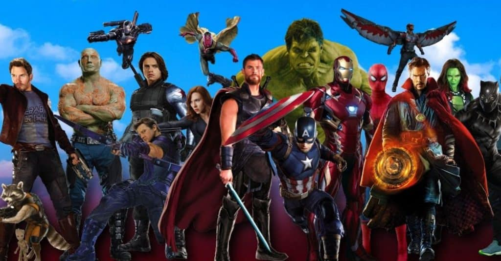 Is Marvel Killing Off Your Favorite Superheroes in Avengers 4 ?
