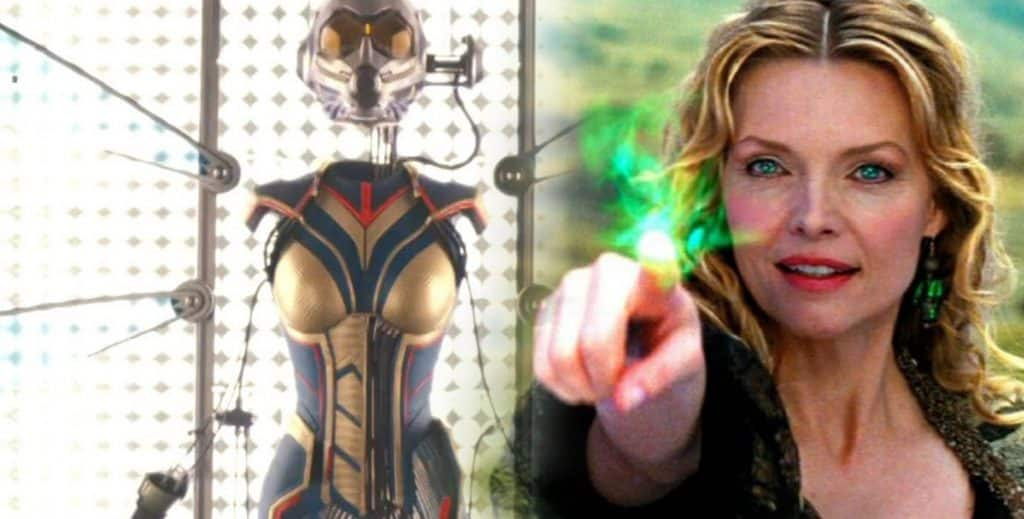 michelle pfeiffer janet van dyne ant-man and the wasp
