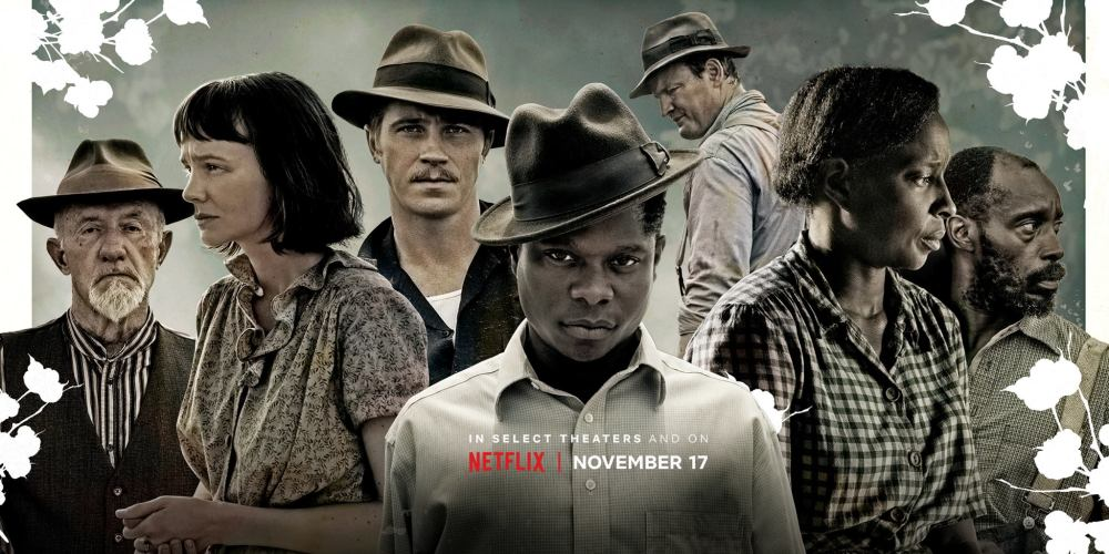 Mudbound - Official Movie Review - YouTube