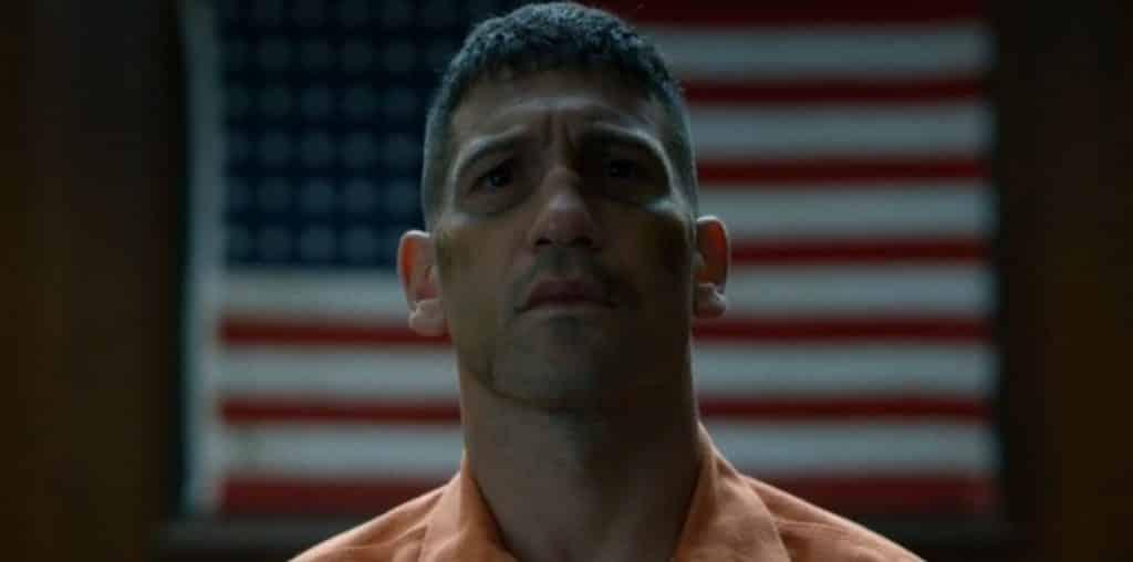 Marvel's The Punisher Jon Bernthal