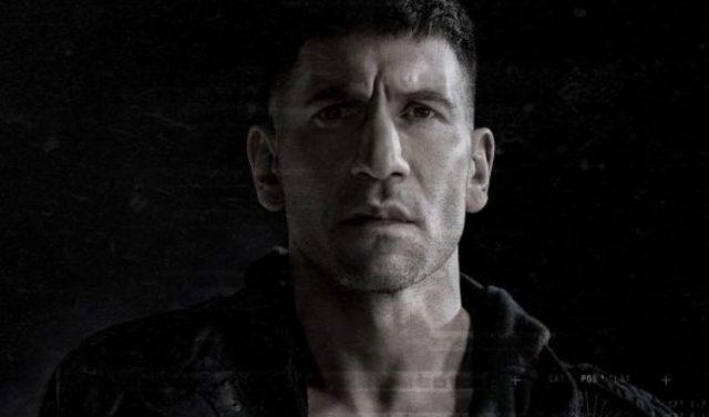 Marvel's The Punisher Netflix Jon Bernthal