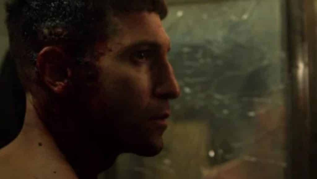 Marvel's The Punisher Season 1 Episode 11: Danger Close