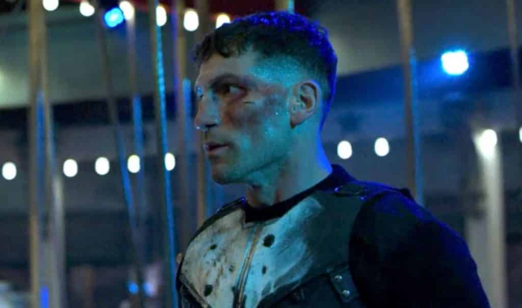 Marvel's The Punisher Season 1 Episode 13