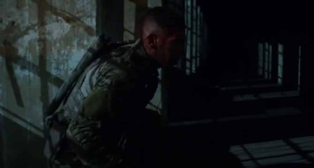 Marvel's The Punisher Season 1 Episode 3 Kandahar