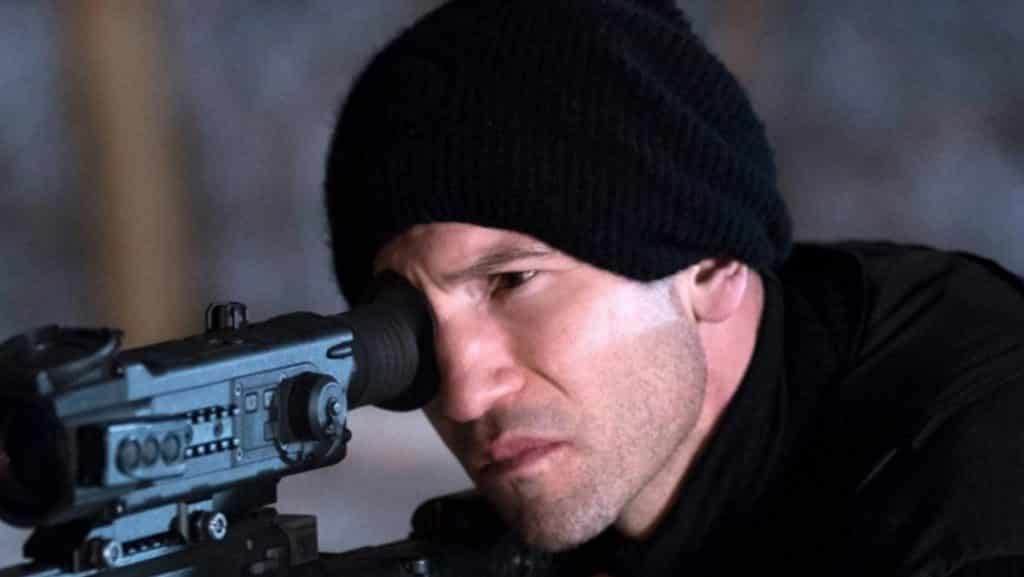 Marvel's The Punisher Season 1 Episode 7 Crosshairs