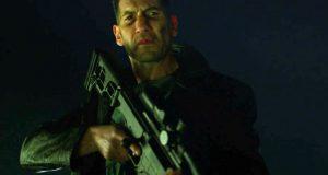 the punisher jon bernthal gun