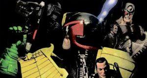 Punisher Judge Dredd Fan Film Gridlock