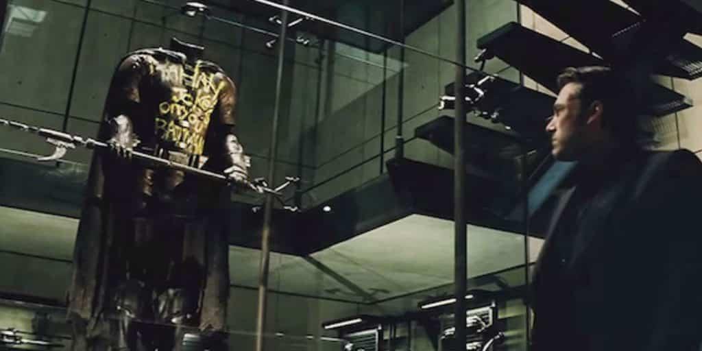 Robin Batman v Superman Ben Affleck