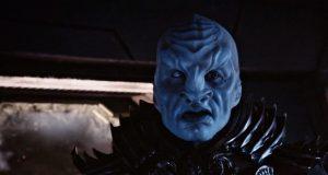 Star Trek: Discovery Voq Theory