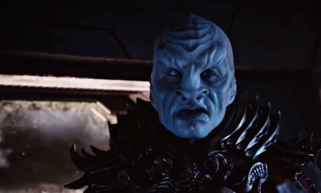 Star Trek: Discovery Voq Theory