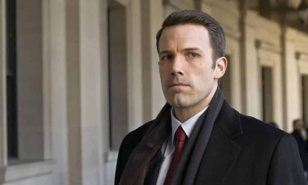 State of Play Ben Affleck