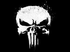 Marvel's The Punisher Skull Logo