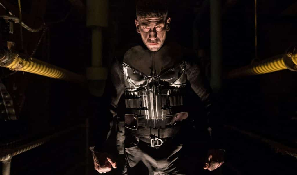 Marvel's The Punisher Jon Bernthal
