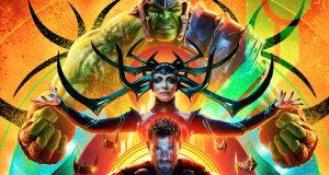 Thor: Ragnarork Chris Hemsworth