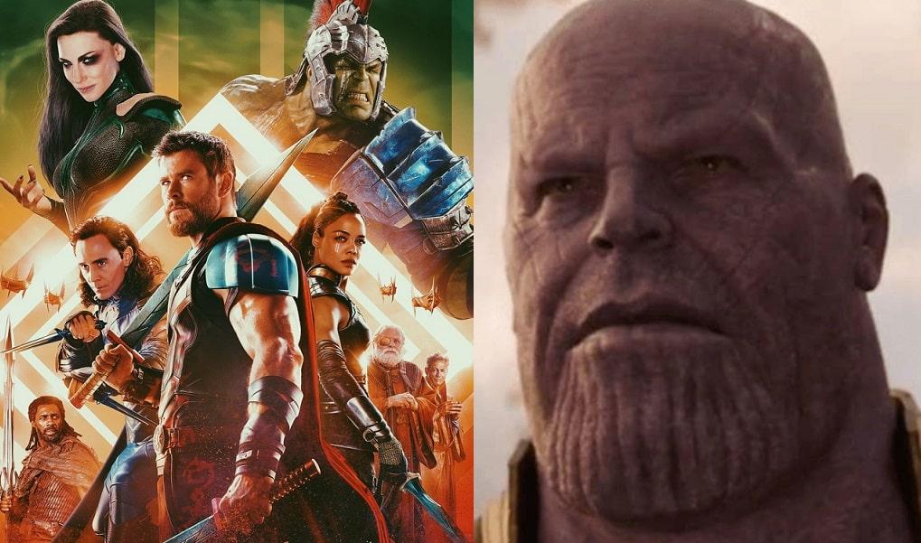 Infinity War Spoilers Captain America