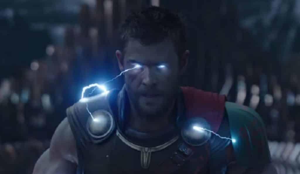thor: ragnarok credits scene