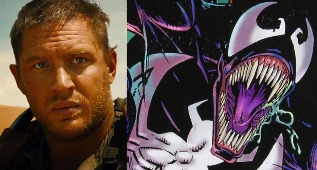 venom movie lethal protector tom hardy