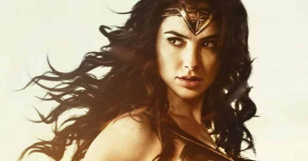 Wonder Woman 2 Gal Gadot