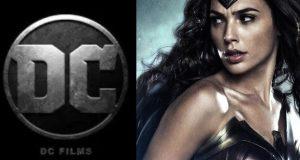 Wonder Woman DC Films