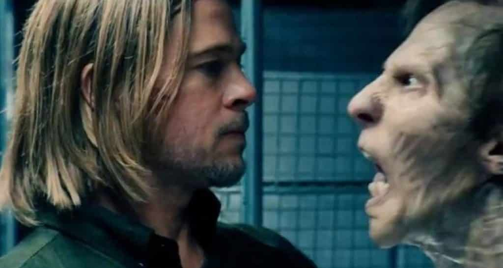World War Z Sequel Brad Pitt