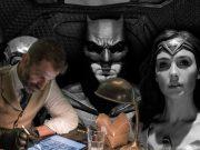 Zack Snyder Justice League Movie