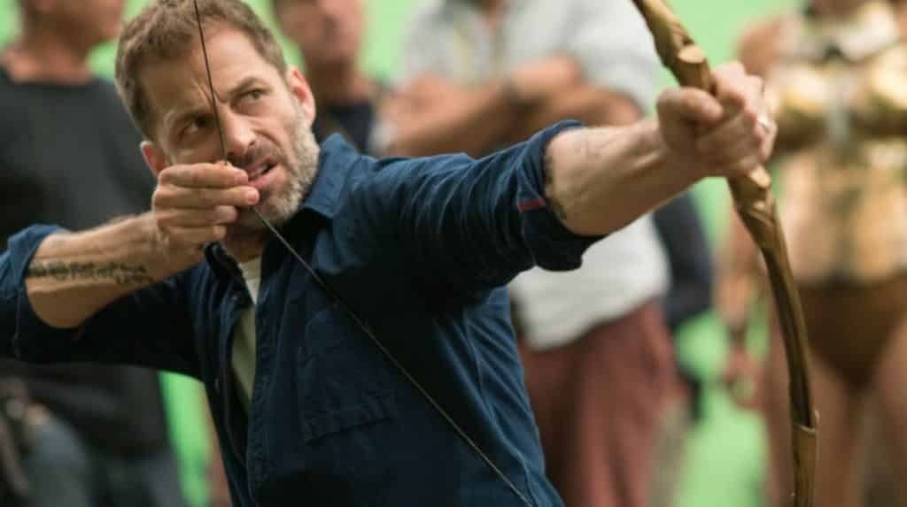 Zack Snyder's family criticizes Warner Bros. for