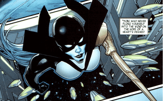 Marvel Proxima Midnight