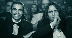 The Disaster Artist movie James Franco