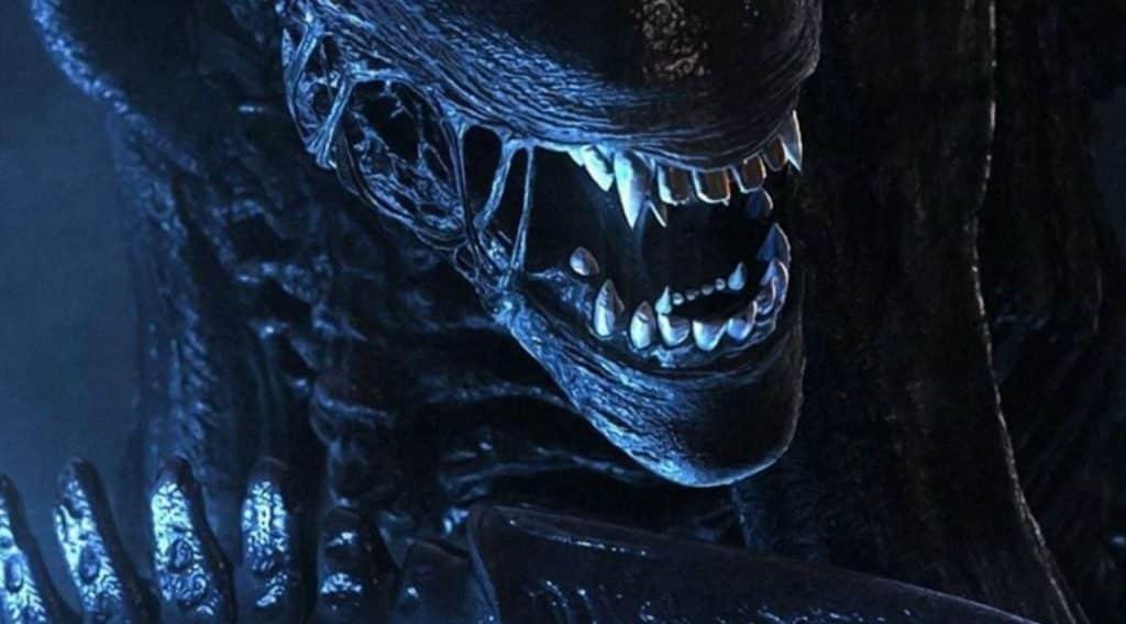 Alien 5 Xenomorph