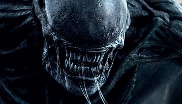 Alien: Covenant Xenomorph