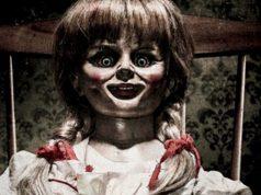 Annabelle Movie