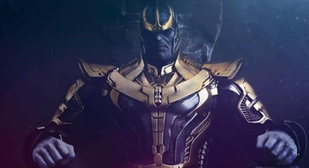 Avengers Infinity War Theories